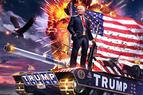 Голливудский блокбастер «Forrest Трамп»