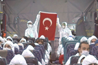 Минздрав Турции: Анкара разработала медтест для выявления коронавируса в течение двух часов