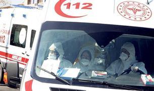 Единственная цифра, которая говорит о распространении коронавируса в Турции  —  это зафиксированные смерти