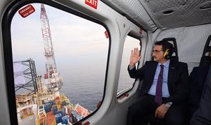Министр энергетики Турции заявил о 95%-ом росте возобновляемых источников энергии