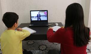 В Турции продлили дистанционное обучение из-за коронавируса
