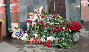 Эрдоган выразил соболезнования Путину в связи с гибелью людей в Кемерово