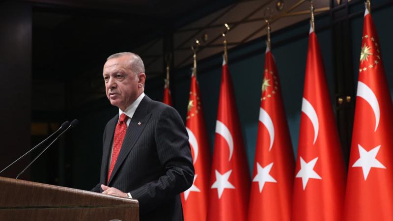 Le Monde: Турция — капризный союзник и очень сложный враг   МК-Турция