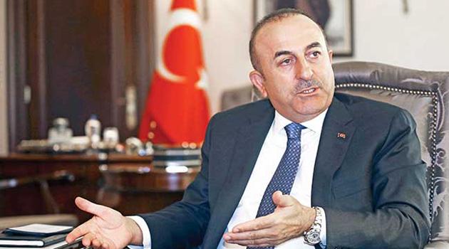 Мевлют Чавушоглу: Турция - лучший союзник для безопасности Европы    МК-Турция