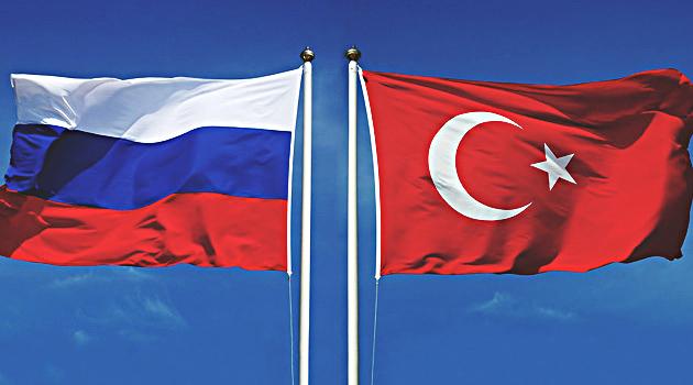 Россия облегчила визовый режим для порядка миллиона граждан Турции