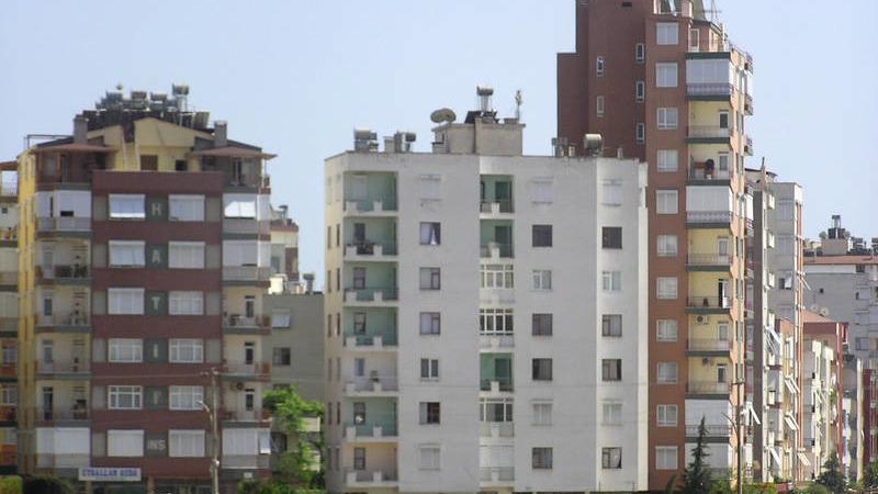 купить недвижимость зарубежом
