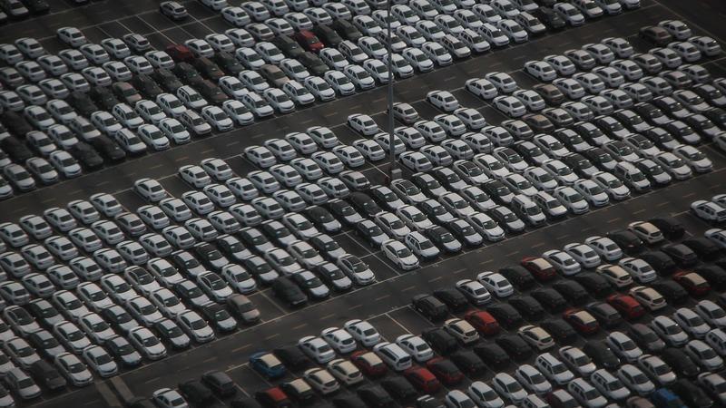 Автомобильный сектор Турции сократился на 35% в 2018 году несмотря на снижение налогов