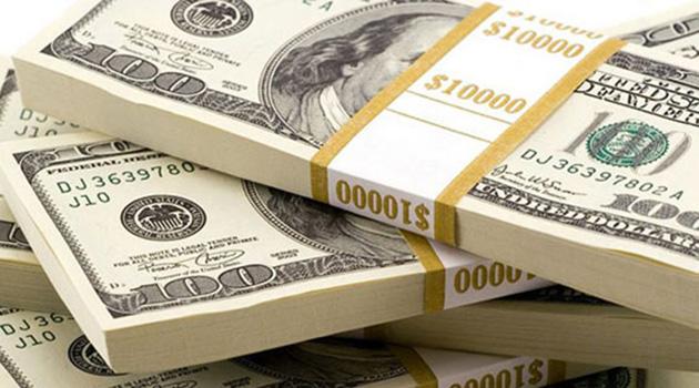 kursen på dollar