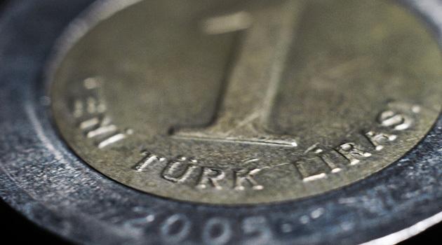 Турецкая лира увеличила свою стоимость в сравнении с другими валютами развивающихся стран