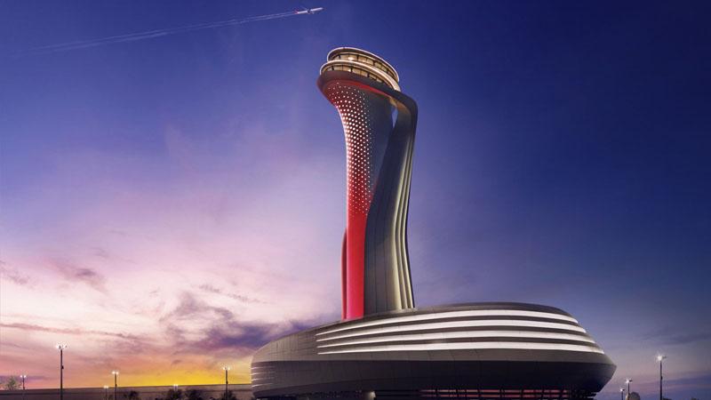 Новый аэропорт Стамбула может оказаться под угрозой закрытия
