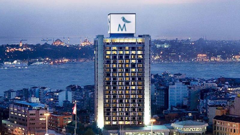 Отели Стамбула и Анкары предложили бесплатное проживание медработникам на время вспышки коронавируса