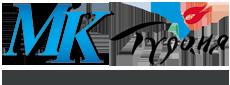 Логотип Mk-Turkey