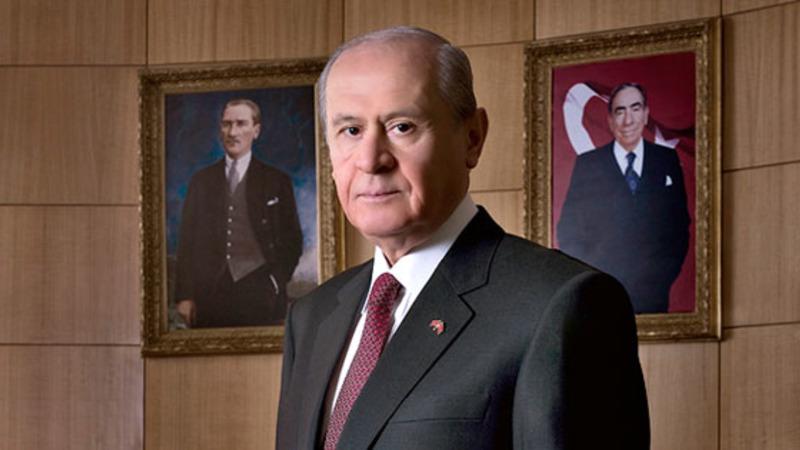 Бахчели: Турция должна ввести в строй С-400 в ответ на признание событий 1915 года «геноцидом»