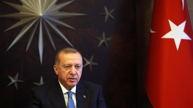 Эрдоган: Меры по борьбе с коронавирусом не должны противоречить правилам ВТО