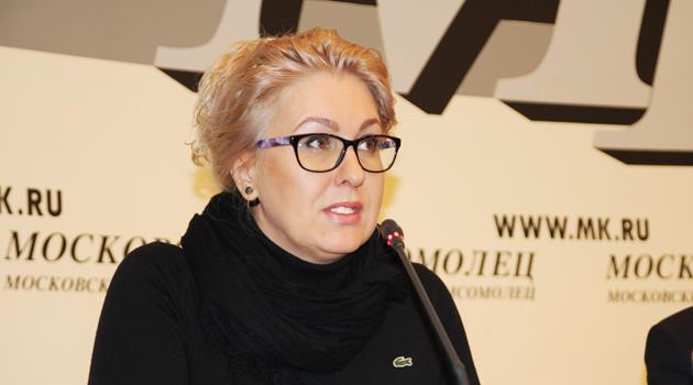 Елена Пономарёва: От выдающейся любви России и Турции мы перешли к сухим прагматичным отношениям