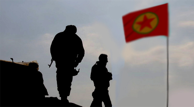 Трамп: Рабочая партия Курдистана опаснее, чем ИГИЛ в Сирии | МК-Турция