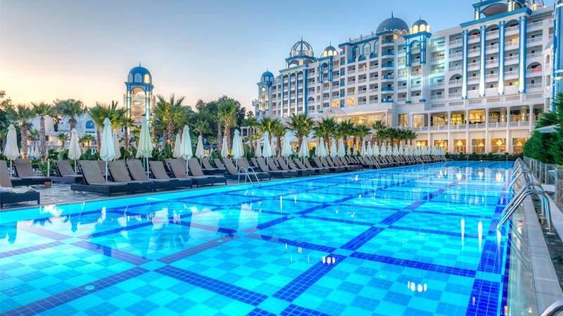 турция продает отели