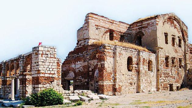 Пять лучших памятников Византийского периода в Турции